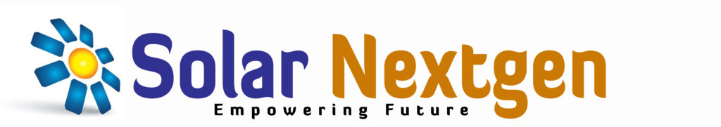 Solar Power Solution - SolarNextGen