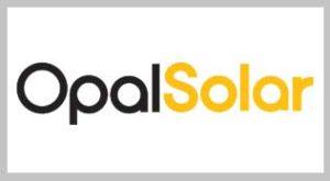 Opal Solar Panel